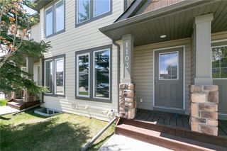 Photo 3: 1103 2445 Kingsland Road SE: Airdrie Row/Townhouse for sale : MLS®# A1044518