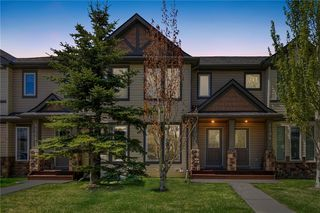 Photo 1: 1103 2445 Kingsland Road SE: Airdrie Row/Townhouse for sale : MLS®# A1044518
