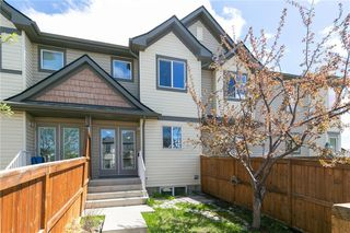 Photo 27: 1103 2445 Kingsland Road SE: Airdrie Row/Townhouse for sale : MLS®# A1044518