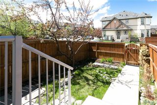 Photo 25: 1103 2445 Kingsland Road SE: Airdrie Row/Townhouse for sale : MLS®# A1044518