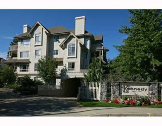 Photo 1: 429 1252 TOWN CENTRE Boulevard in Coquitlam: Canyon Springs Condo for sale : MLS®# V785879