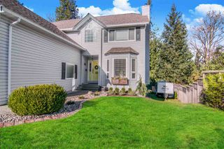 Photo 3: 3503 MT BLANCHARD Place in Abbotsford: Abbotsford East House for sale : MLS®# R2514708