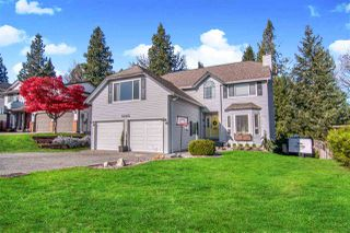 Photo 2: 3503 MT BLANCHARD Place in Abbotsford: Abbotsford East House for sale : MLS®# R2514708