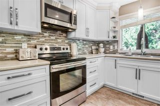 Photo 5: 3503 MT BLANCHARD Place in Abbotsford: Abbotsford East House for sale : MLS®# R2514708