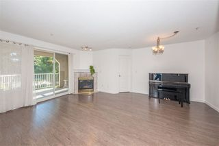 """Photo 5: 111 20894 57 Avenue in Langley: Langley City Condo for sale in """"Bayberry"""" : MLS®# R2516419"""