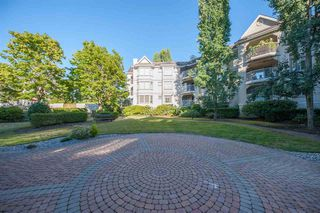 """Photo 2: 111 20894 57 Avenue in Langley: Langley City Condo for sale in """"Bayberry"""" : MLS®# R2516419"""
