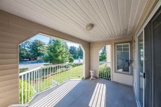 """Photo 17: 111 20894 57 Avenue in Langley: Langley City Condo for sale in """"Bayberry"""" : MLS®# R2516419"""