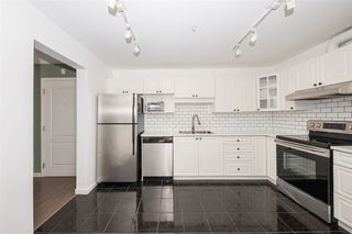 """Photo 3: 111 20894 57 Avenue in Langley: Langley City Condo for sale in """"Bayberry"""" : MLS®# R2516419"""