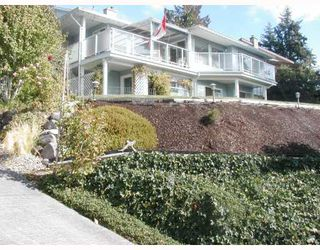 "Photo 1: 5154 RADCLIFFE Road in Sechelt: Sechelt District House for sale in ""SELMA PARK"" (Sunshine Coast)  : MLS®# V787058"