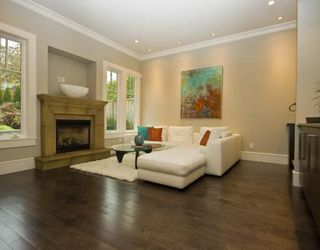 Photo 4: 4922 ANGUS Drive in Vancouver: Quilchena House  (Vancouver West)  : MLS®# V790415