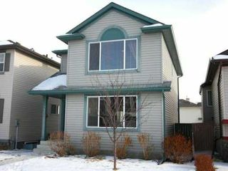 Photo 1: 237 EVERRIDGE Way SW in CALGARY: Evergreen Residential Detached Single Family for sale (Calgary)  : MLS®# C3410595