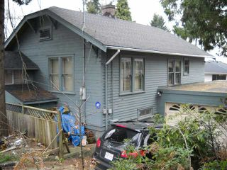 Photo 2: 4899 MCKEE Place in Burnaby: South Slope House for sale (Burnaby South)  : MLS®# V817663
