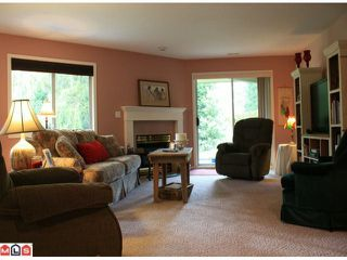 "Photo 8: 64 4001 OLD CLAYBURN Road in Abbotsford: Abbotsford East Townhouse for sale in ""Cedar Springs"" : MLS®# F1009565"