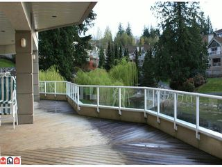 "Photo 9: 64 4001 OLD CLAYBURN Road in Abbotsford: Abbotsford East Townhouse for sale in ""Cedar Springs"" : MLS®# F1009565"