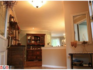"Photo 2: 64 4001 OLD CLAYBURN Road in Abbotsford: Abbotsford East Townhouse for sale in ""Cedar Springs"" : MLS®# F1009565"