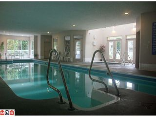 "Photo 10: 64 4001 OLD CLAYBURN Road in Abbotsford: Abbotsford East Townhouse for sale in ""Cedar Springs"" : MLS®# F1009565"