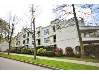 """Photo 10: 102 1350 COMOX Street in Vancouver: West End VW Condo for sale in """"BROUGHTON TERRACE"""" (Vancouver West)  : MLS®# V821764"""