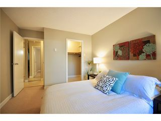 """Photo 7: 102 1350 COMOX Street in Vancouver: West End VW Condo for sale in """"BROUGHTON TERRACE"""" (Vancouver West)  : MLS®# V821764"""
