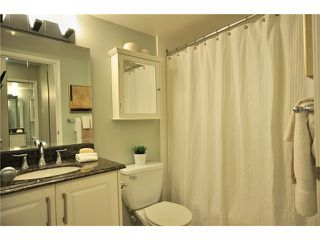 """Photo 8: 102 1350 COMOX Street in Vancouver: West End VW Condo for sale in """"BROUGHTON TERRACE"""" (Vancouver West)  : MLS®# V821764"""