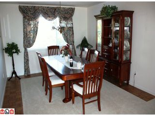 Photo 3: 33036 BANFF Place in Abbotsford: Central Abbotsford House for sale : MLS®# F1014443