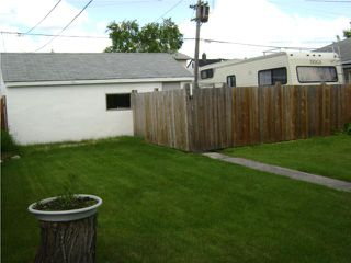 Photo 12:  in WINNIPEG: East Kildonan Residential for sale (North East Winnipeg)  : MLS®# 1011227