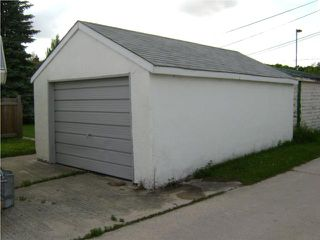 Photo 13:  in WINNIPEG: East Kildonan Residential for sale (North East Winnipeg)  : MLS®# 1011227