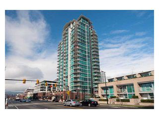 "Photo 2: 2102 138 E ESPLANADE Avenue in North Vancouver: Lower Lonsdale Condo for sale in ""PREMIERE AT THE PIER"" : MLS®# V840362"