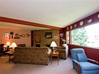 """Photo 3: 405 1385 DRAYCOTT Road in North Vancouver: Lynn Valley Condo for sale in """"BROOKWOOD NORTH"""" : MLS®# V844289"""