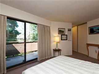 """Photo 5: 405 1385 DRAYCOTT Road in North Vancouver: Lynn Valley Condo for sale in """"BROOKWOOD NORTH"""" : MLS®# V844289"""
