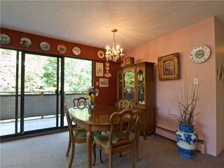 """Photo 4: 405 1385 DRAYCOTT Road in North Vancouver: Lynn Valley Condo for sale in """"BROOKWOOD NORTH"""" : MLS®# V844289"""