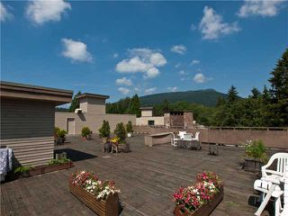"""Photo 2: 405 1385 DRAYCOTT Road in North Vancouver: Lynn Valley Condo for sale in """"BROOKWOOD NORTH"""" : MLS®# V844289"""