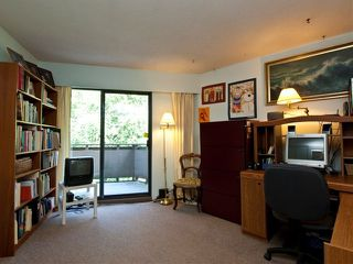 """Photo 7: 405 1385 DRAYCOTT Road in North Vancouver: Lynn Valley Condo for sale in """"BROOKWOOD NORTH"""" : MLS®# V844289"""