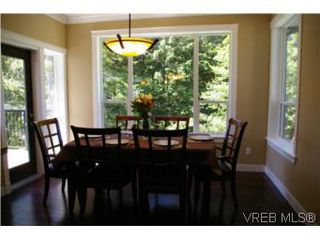 Photo 6: 3342 Sewell Rd in VICTORIA: Co Triangle House for sale (Colwood)  : MLS®# 550573