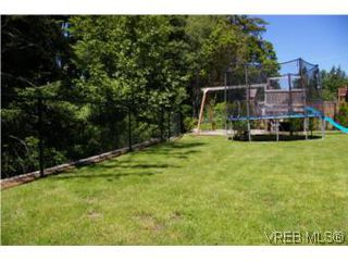 Photo 19: 3342 Sewell Rd in VICTORIA: Co Triangle House for sale (Colwood)  : MLS®# 550573