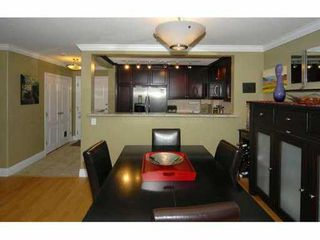 "Photo 5: 418 5900 DOVER Crescent in Richmond: Riverdale RI Condo for sale in ""HAMPTONS"" : MLS®# V862305"
