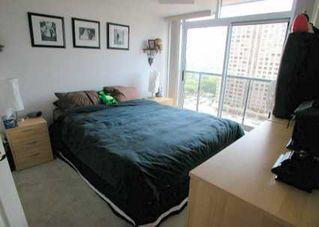Photo 7: 10 Northtown Way Unit #10 Apt 1210 in NORTH YORK: Condo for sale : MLS®# C973665