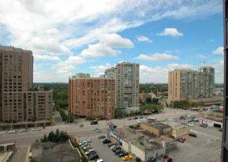 Photo 9: 10 Northtown Way Unit #10 Apt 1210 in NORTH YORK: Condo for sale : MLS®# C973665