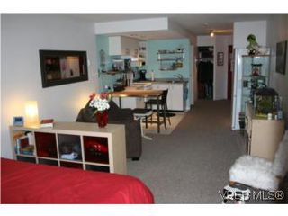 Photo 8: 538B 4678 Elk Lake Dr in VICTORIA: SW Royal Oak Condo for sale (Saanich West)  : MLS®# 491736