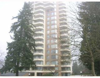 "Photo 1: 105 5790 PATTERSON Avenue in Burnaby: Metrotown Condo for sale in ""REGENT"" (Burnaby South)  : MLS®# V749759"