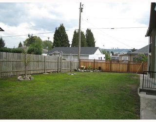 Photo 8: 227 229 MARMONT Street in Coquitlam: Maillardville Duplex for sale : MLS®# V751668