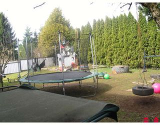 Photo 3: 34661 MARSHALL Road in Abbotsford: Central Abbotsford House for sale : MLS®# F2906338