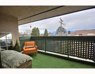 """Photo 9: 307 1977 STEPHENS Street in Vancouver: Kitsilano Condo for sale in """"KITSILANO"""" (Vancouver West)  : MLS®# V761713"""