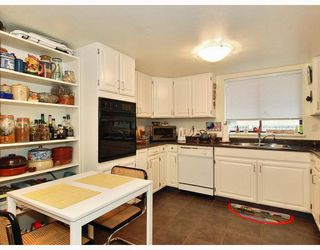 Photo 5: 1851 GREER Avenue in Vancouver: Kitsilano Townhouse for sale (Vancouver West)  : MLS®# V762129