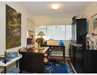 Photo 4: 1851 GREER Avenue in Vancouver: Kitsilano Townhouse for sale (Vancouver West)  : MLS®# V762129