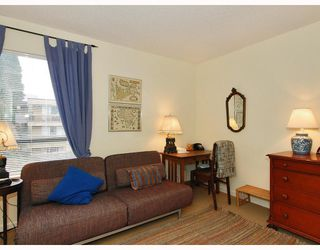 Photo 7: 1851 GREER Avenue in Vancouver: Kitsilano Townhouse for sale (Vancouver West)  : MLS®# V762129