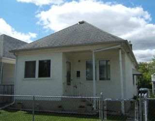 Photo 1: 340 MARTIN Avenue West in WINNIPEG: East Kildonan Single Family Detached for sale (North East Winnipeg)  : MLS®# 2711324