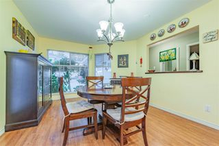 "Photo 3: 29 8428 VENTURE Way in Surrey: Fleetwood Tynehead Townhouse for sale in ""Summerwood"" : MLS®# R2400282"