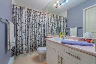 "Photo 11: 29 8428 VENTURE Way in Surrey: Fleetwood Tynehead Townhouse for sale in ""Summerwood"" : MLS®# R2400282"