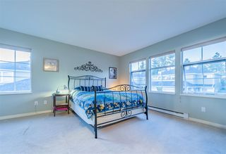 "Photo 8: 29 8428 VENTURE Way in Surrey: Fleetwood Tynehead Townhouse for sale in ""Summerwood"" : MLS®# R2400282"