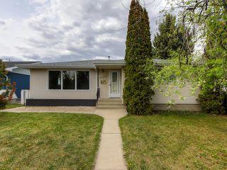 Main Photo: 11316 50 Avenue in Edmonton: Zone 15 House for sale : MLS®# E4173447